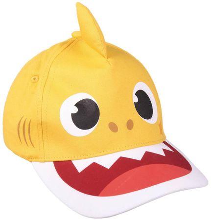 Disney Gyermek világító sportcipő Baby Shark 2200007348