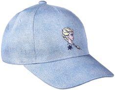 Disney dívčí kšiltovka Frozen II 2200007136