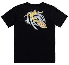 Quiksilver majica za dječake Island pulse ss youth EQBZT04328-KVD0