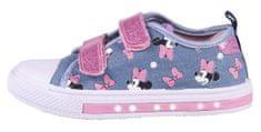 Disney lány világító sportcipő Minnie 2300004707