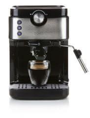 Domo DO711K Espresso aparat za kavu, 19 bara, crni