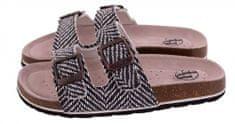 BF BA2111112 kožne papuče za djevojčice