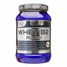 NUTRISTAR Whey 82 Plus 900 g dóza