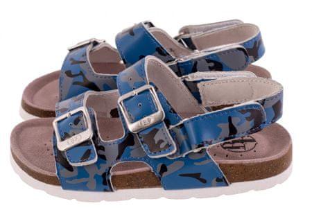 BF fantovski sandali BA5251117, 32, modri
