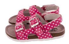BF sandale za djevojčice BA5251118
