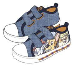 Disney Fiú világító tornacipő Paw Patrol 2300004863