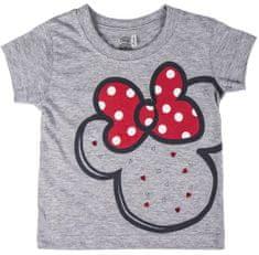 Disney dívčí tričko Minnie 2200004946