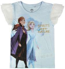 Disney majica za djevojčice Frozen II 2200004951