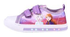 Disney lány világító sportcipő Frozen II 2300004711