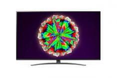 LG 55NANO813NA 4K UHD LED televizor, Smart TV - Odprta embalaža