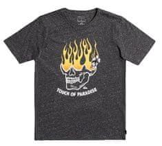 Quiksilver majica za dječake Lights out ss Youth EQBZT04338-KTAH