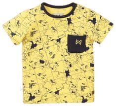 KokoNoko chlapecké tričko VK0215A