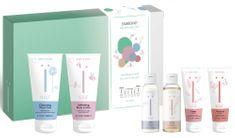 NAIF Štartovacia súprava kozmetiky pre deti a bábätká