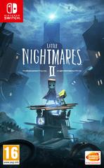 Namco Bandai Games Little Nightmares II igra (Switch)