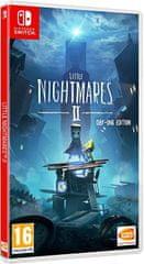 Namco Bandai Games Little Nightmares II Day One Edition igra (Switch)