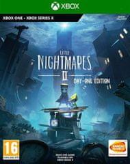 Namco Bandai Games Little Nightmares II Day One Edition igra (Xbox One i Xbox Series X)