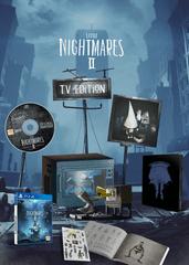 Namco Bandai Games Little Nightmares II TV Edition igra (PS4)
