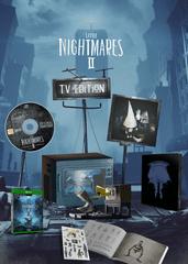 Namco Bandai Games Little Nightmares II TV Edition igra (Xbox One i Xbox Series X)