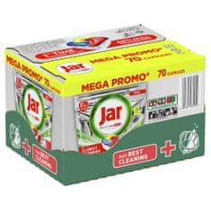 Jar Platinum Plus All-In-One Lemon 70 ks