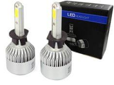LED žiarovky H1 - 16000 Lm
