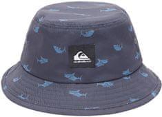 Quiksilver fiú sötétkék kalapja Flounders Boy AQKHA03331-KSH0