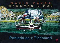 Vávra David, Lipus Radovan: Pohlednice z Tichomoří