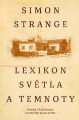 Stranger Simon: Lexikon světla a temnoty