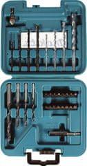 Makita D-47204-10 30-djelni set za bušenje i uvrtanje