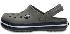 Crocs dječje papuče Crocband Clog K 204537-05H