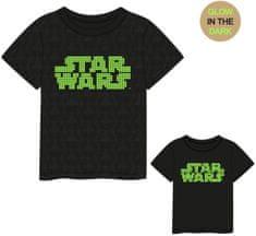 Disney chlapecké tričko Star Wars 2200007006