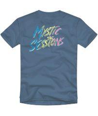 Quiksilver majica za dječake Island pulse ss youth EQBZT04328-BMN0