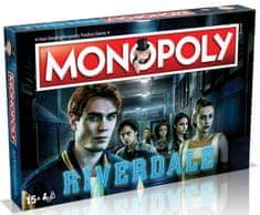Winning Moves Riverdale Monopoly Anglická verzia