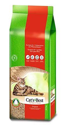 JRS Cats Best ÖkoPlus 40 l