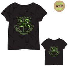 Disney Koszulka chłopięca Harry Potter 2200007007