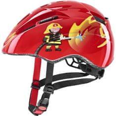 Uvex kask rowerowy dziecięcy Kid 2