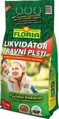 AGRO CS FLORIA Likvidátor travní plsti 7,5 kg