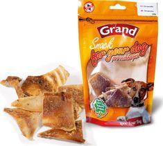 GRAND Chrupavka sušená 100 g
