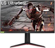 LG UltraGear 32GN550 (32GN550-B.AEU)