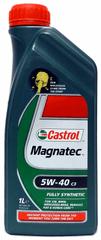 CASTROL Olej silnik magnatec 5W-40 1L C3