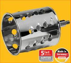Jupiter Nástavce Jupiter 506203 - hrubé struhadlo