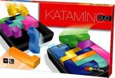 GIGAMIC družabna igra Katamino Duo