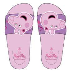 Disney lány papucs Peppa Pig 2300004755