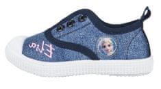 Disney Lány slip on sportcipő Frozen II 2300004335
