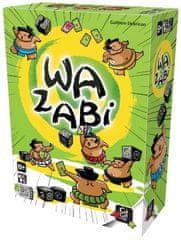 GIGAMIC igra s kockami Wazabi
