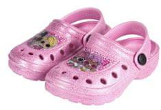 Disney buty dziewczęce LOL 2300004425