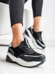 Vinceza Nőitornacipő 69515 + Nőin zokni Gatta Calzino Strech