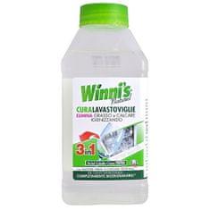 Winni´s Cura Lavastoviglie čistič umývačky riadu 250 ml