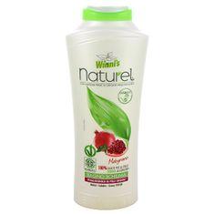 Winni´s NATUREL Barano Schiuma Melograno pena do kúpeľa s granátovým jablkom 500 ml