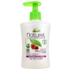 Winni´s NATUREL Sapone Mani Melograno tekuté mydlo s granátovým jablkom 250 ml