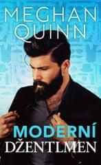 Quinn Meghan: Moderní džentlmen